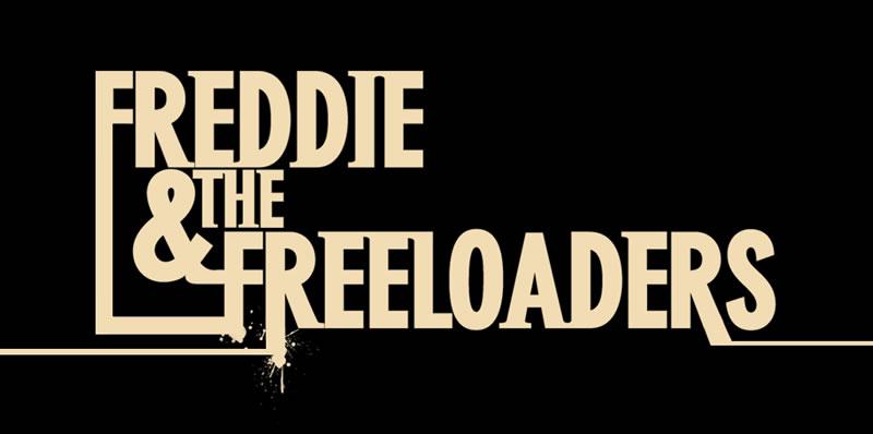 Freddie & The Freeloaders image