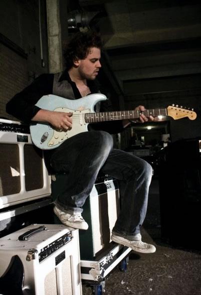 Jonny Moody image