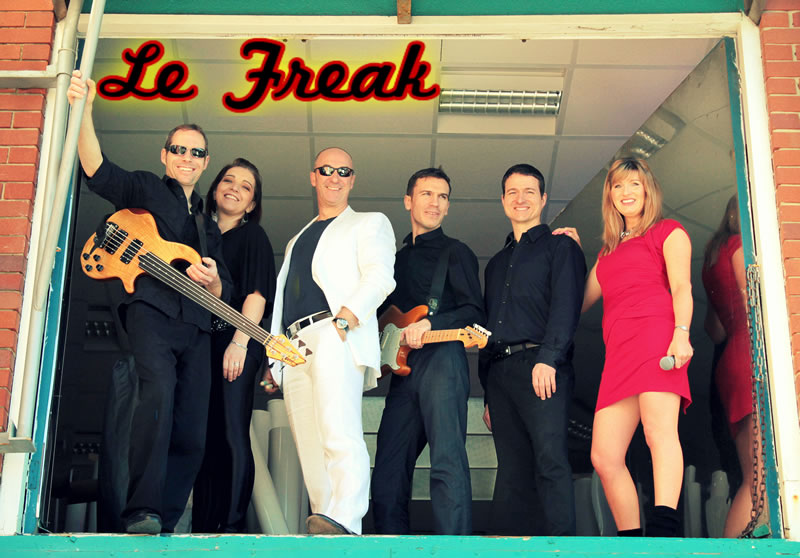 La Freak image