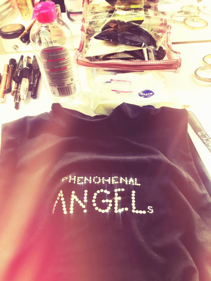 Phenomenal Angels image