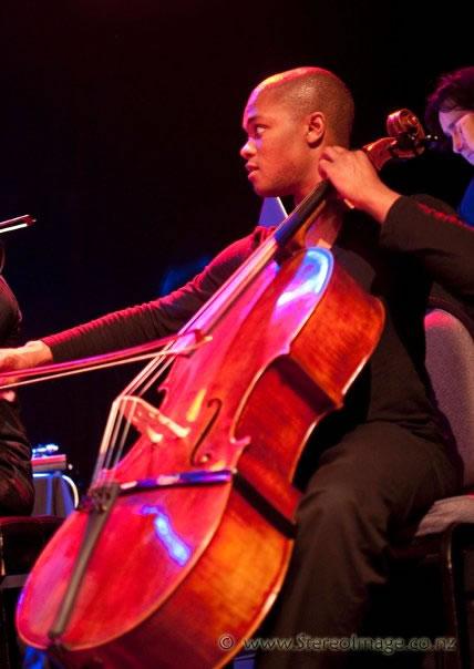 MK String Duo image