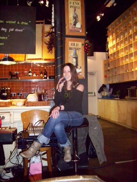 Ruthie B image