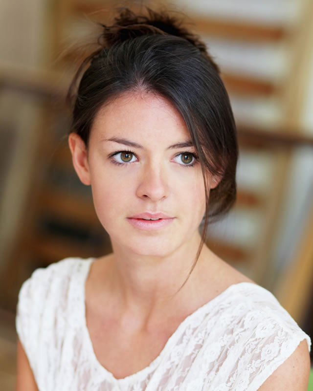 Sarah Lambie image