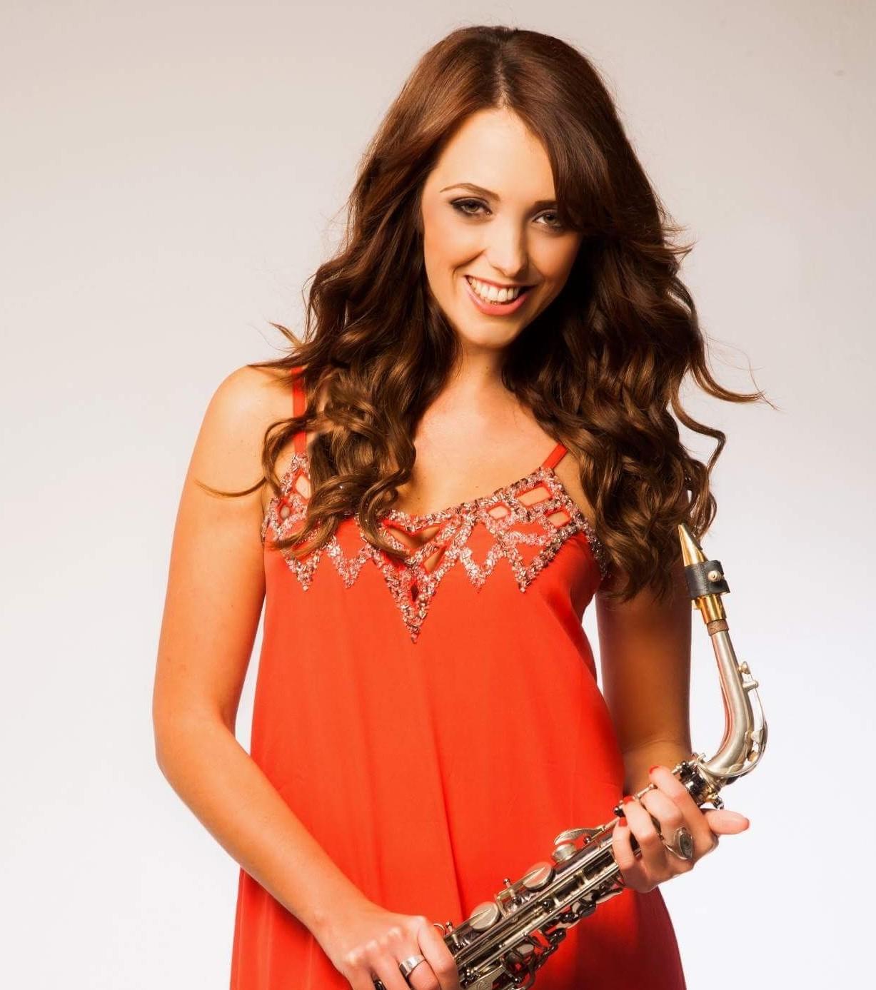 Saxophone image