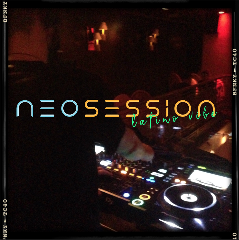Neo-Session Latino-Vibe image
