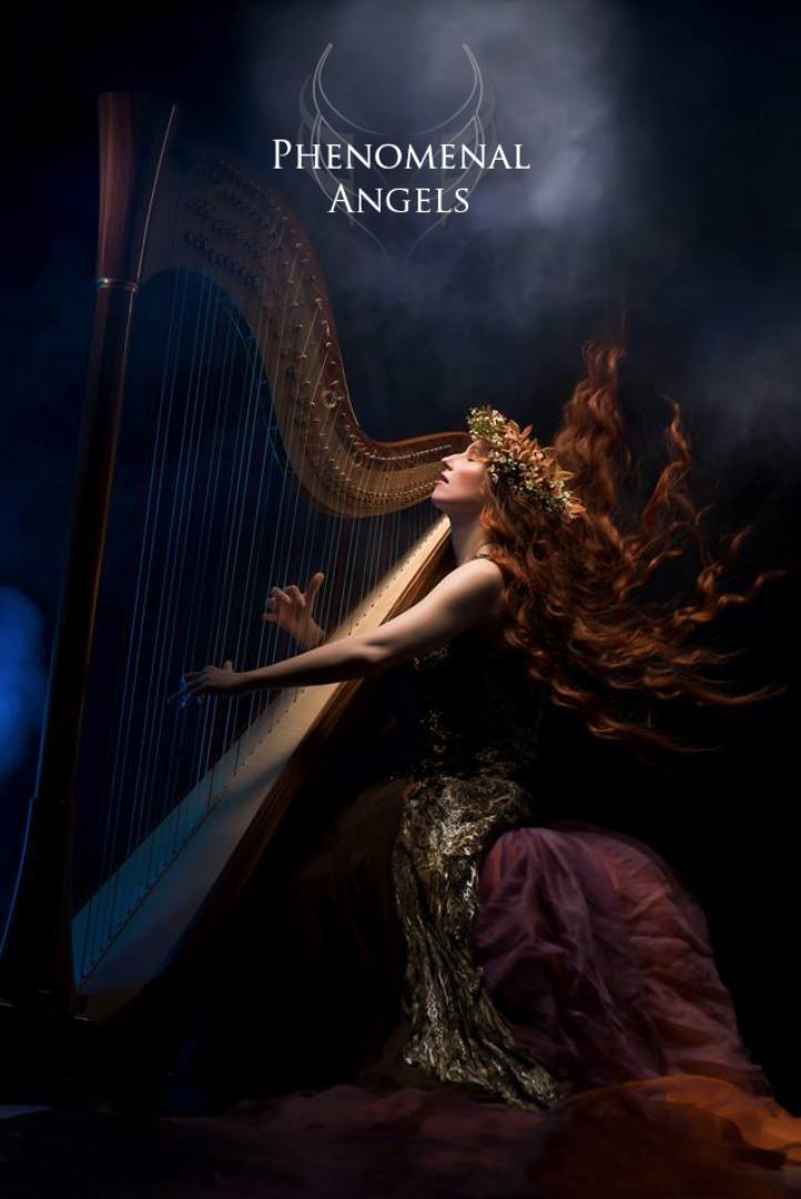 Aysha Denisse (Phenomenal Angels) image