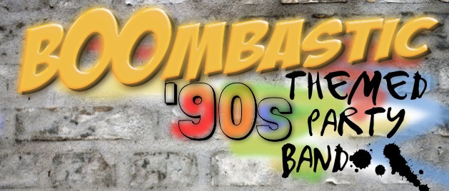 Boombastic '90s image